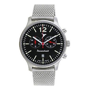 Aristo Men's Messerschmitt Watch Chronograph ME5021-42M