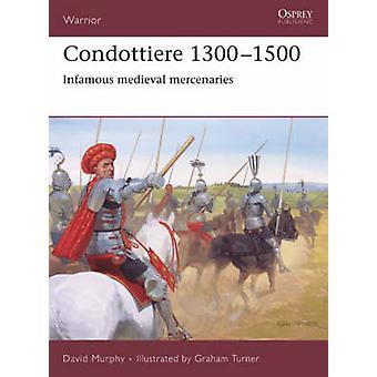 Condottiere 13001500-tekijä David Murphy