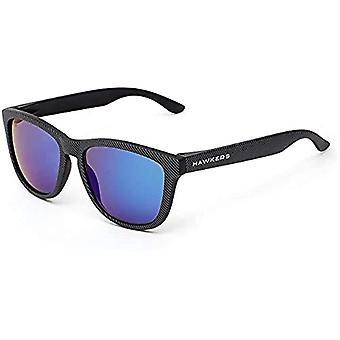 Hawkers One Occhiali da Sole, Azul, Taglia Unica Unisex-Adulto