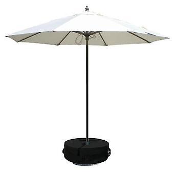 Sateenvarjo Pohja Painopussi Irrotettava säänkestävä Sateenvarjo Painot Hiekkapussit
