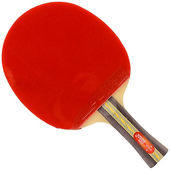 table tennis rackets 3 star 3002 with rubber PF4 1