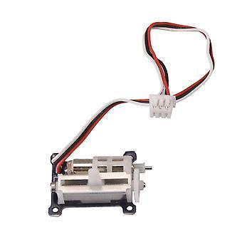Pieni vasen digitaalinen lataus lineaarinen analoginen Servo Micro 3D Aircra WS460