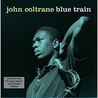 John Coltrane - Blå Tåg Vinyl