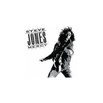 Steve Jones - Mercy CD