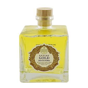 Nesti Dante Luxury Room Diffuser - Gold 500ml/16.9oz