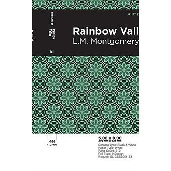 Rainbow Valley by Lm Montgomery & Contributions by Mint Editions
