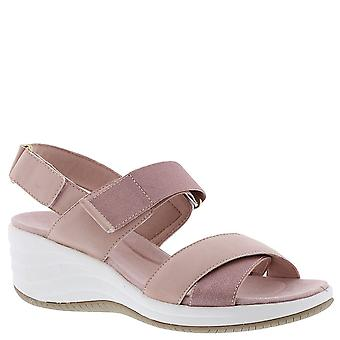 Easy Spirit Womens Darry3 Open Toe Casual Strappy Sandals