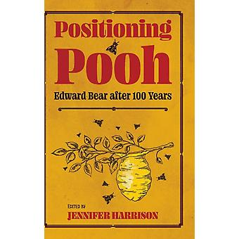 Positioning Pooh by Edited by Jennifer Harrison