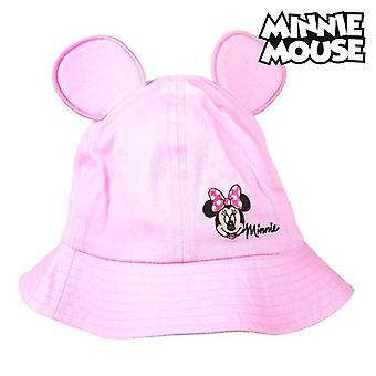 Sombrero infantil Minnie Mouse Pink (52 cm)