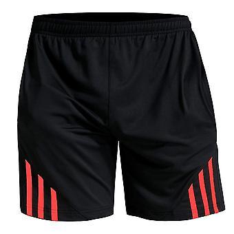Дети Тренировки и упражнения Спортивные спортивные штаны Короткие