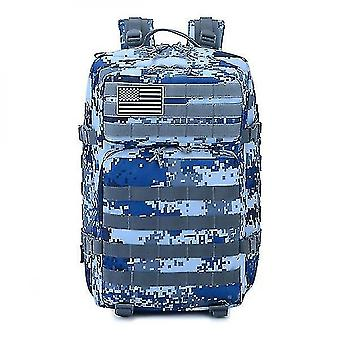 Caraele Military Backpack Men's Military Tactical Bag For Survival In The Wild