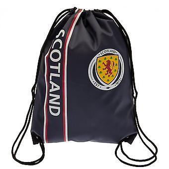 Scotland FA Gym Drawstring Bag