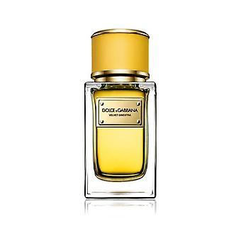 Dolce - gabbana fløjl ginestra eau de parfum 150ml