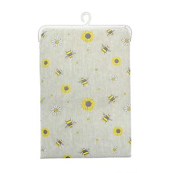 Country Club PVC Tablecloth, Busy Bee