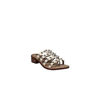 Sam Edelman   Juniper Studded Slide Sandals