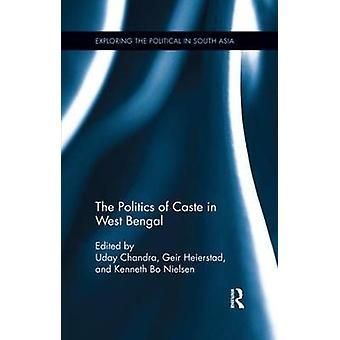 La política de castas en Bengala Occidental