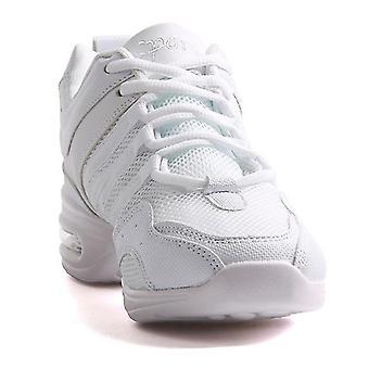 Womenins Dancing Shoes Feature Dance Sneakers