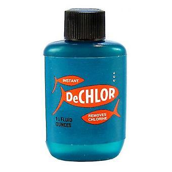 Weco Instant De-Chlor Water Conditioner - 1.25 oz