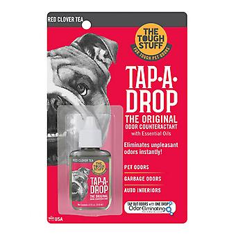 Nilodor Tap-A-Drop Air Freshener Red Clover Tea Scent - 0.5 oz