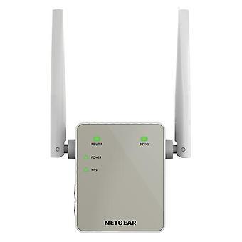 Netgear EX6120, Netzwerksender, 1200 Mbps, Microsoft Internet Explorer 8.0,