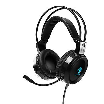 DELTACO GAMING DH110 Stereo Headset