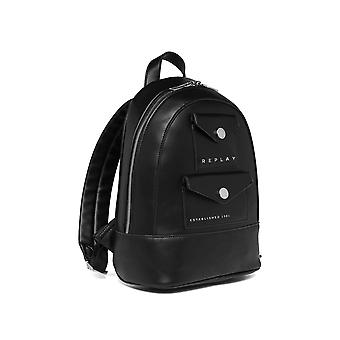 Replay Women's Replay Established 1981 Backpack