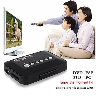 Hdd Media Player videolejátszók támogatása Hd Drive Usb2.0 Médialejátszó