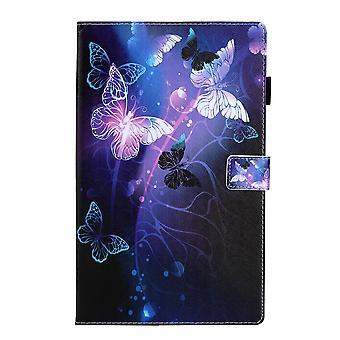 """Fällbart surfplatte fodral för Samsung Galaxy Tab A7 10.4"""" T500 T505 T507"""