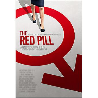 Red Pill [DVD] USA import