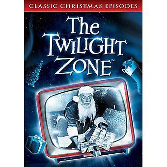 Twilight Zone: Classic Christmas episodi [DVD] Stati Uniti importare
