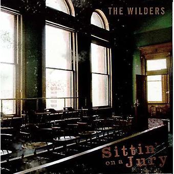 Wilders - Sittin' on a Jury [Vinyl] USA import