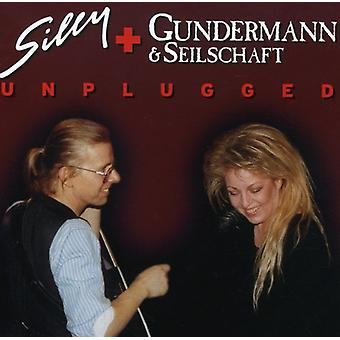Silly Gundermann & Seilschaft - Unplugged [CD] USA import