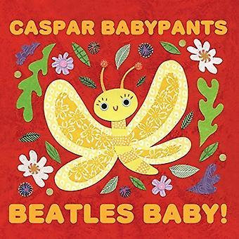 カス Babypants - ビートルズの赤ちゃん [CD] USA 輸入
