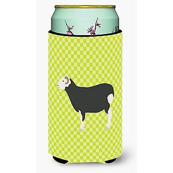 Herwick Sheep Green Tall Boy Beverage Insulator Hugger