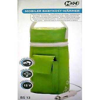 Travel Bottle Warmer 2 Colours