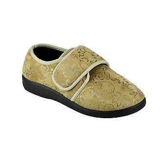 Gbs Med Poole 女士拖鞋 / 女士拖鞋