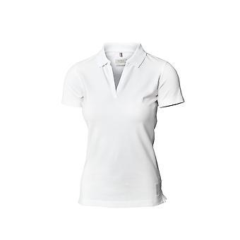 Nimbus Womens/Ladies Harvard Stretch Deluxe Polo Shirt
