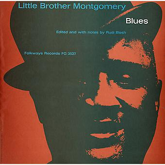 Little Brother Montgomery - Blues [CD] USA importar