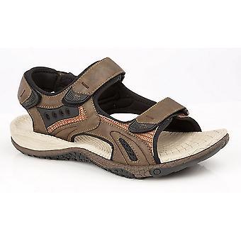 PDQ Mens Superlight Sports Sandals