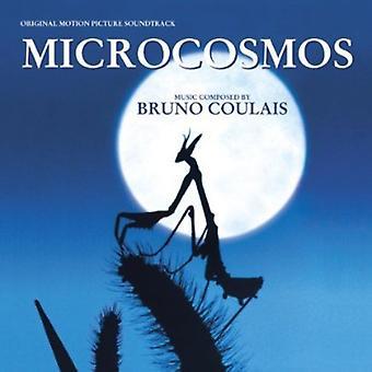 Bruno Coulais - Microcosmos (Original Soundtrack) [CD] USA import