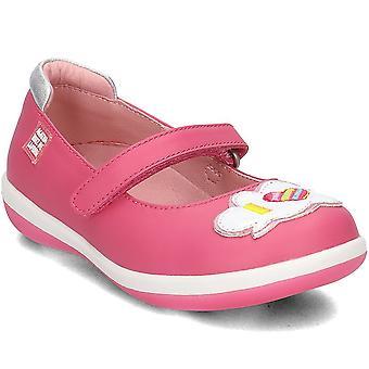 アガサ ルイス デ ラ プラダ 182931 182931AFUCSIA 普遍的な幼児靴