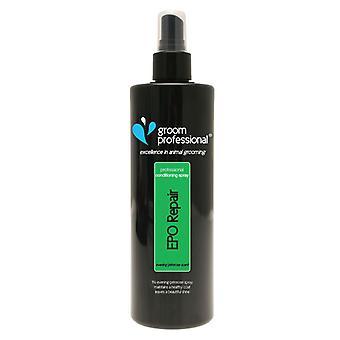 Groom Professional Evening Primrose Oil Spray 500ml
