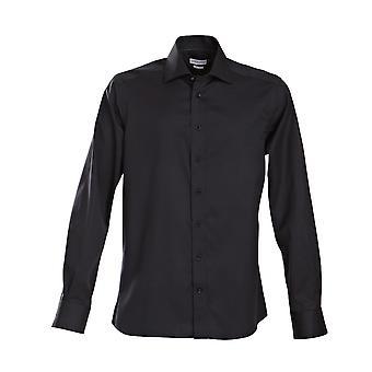 J Harvest & Frost Mens Regular Fit Button Up Formal Shirt