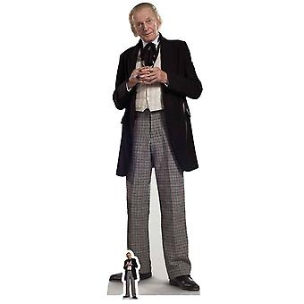 David Bradley The First Doctor Who Lifesize Cardboard Cutout / Standup