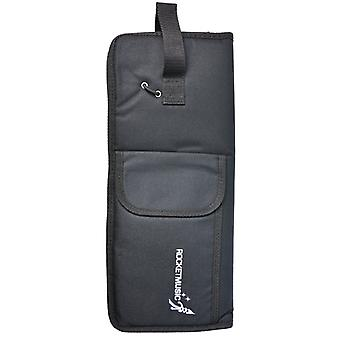 Rocket Drumstick Bag - Black