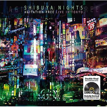 Agitation Free - Shibuya Night [Vinyl] USA import