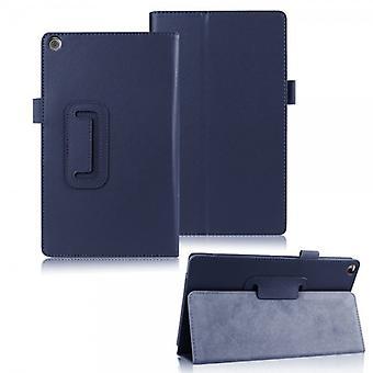 Dark blue protective case bag for ASUS ZenPad 8.0 Z380C Z380Kl