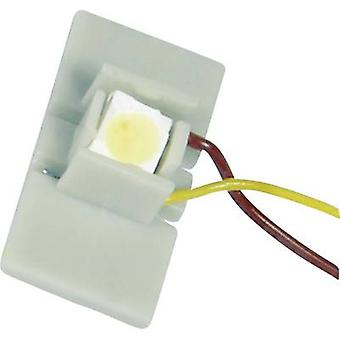 Viessmann 6047 6047 LED lämplig för: Building Yellow