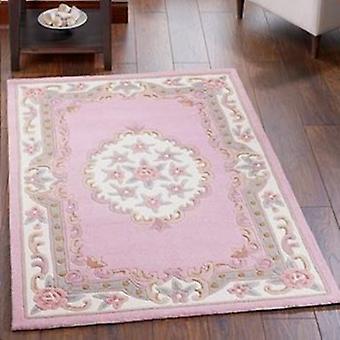 Rugs -Shensi Chinese - Pink