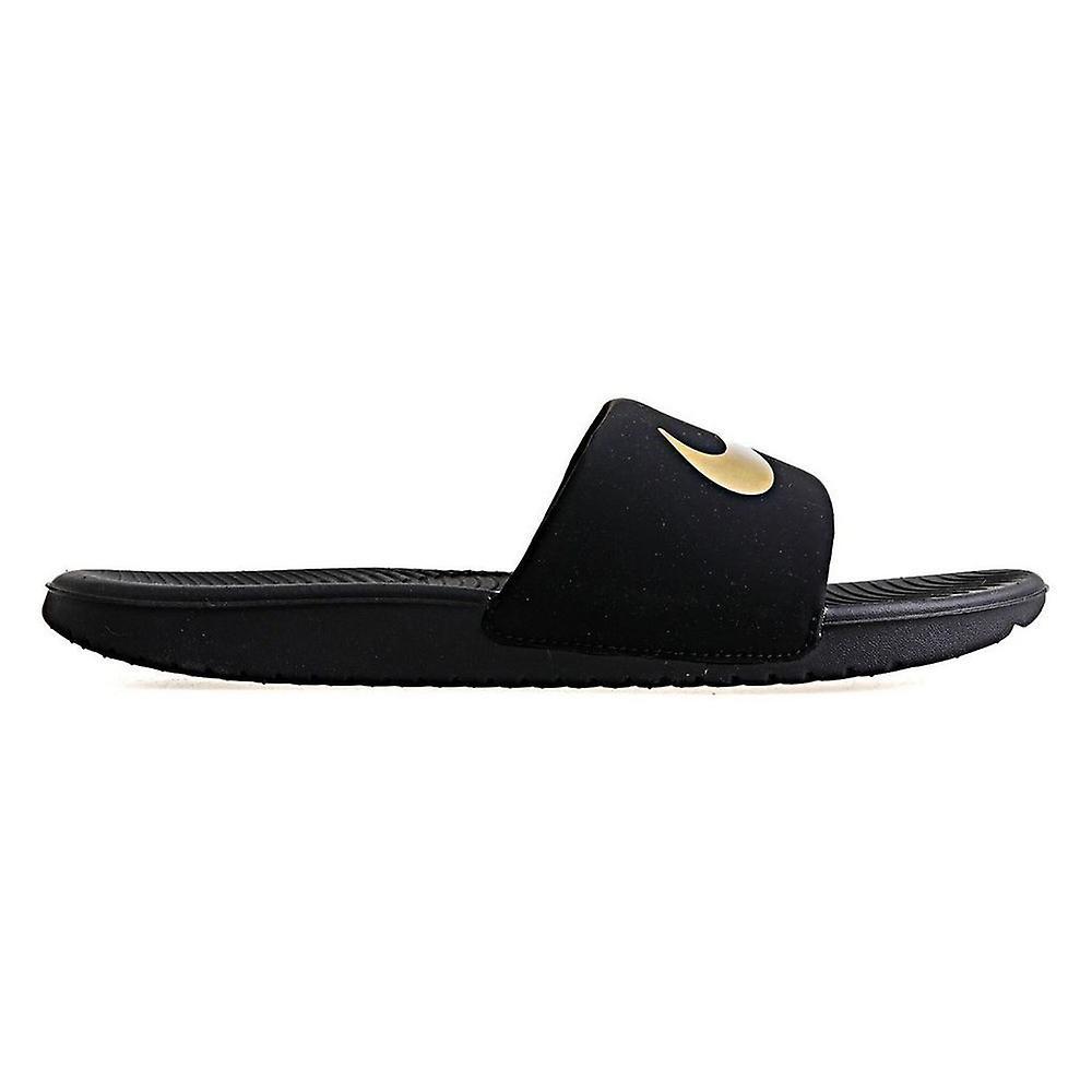 Nike Kawa Slide Gs 819352003 Universelle Sommer Barne Sko